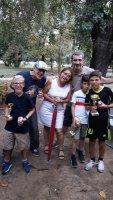 Journée Golf en famille