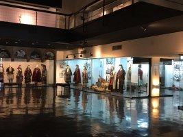Visite du  Musée Ethnographique