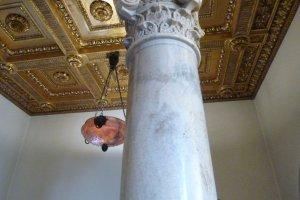 Le Palais Royal nous a ouvert ses portes